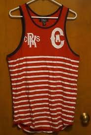 <b>Crooks &</b> Castles Майка <b>рубашка</b> мужская в полоску бак 100 ...