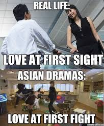 donnapies asian drama inspired memes | Tumblr =D Best Kdrama scene ... via Relatably.com