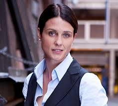 Heather Peace in Lip Service. As the sexy and provocative lesbian drama Lip Service returns, Cat is still confused about her feelings for her girlfriend Sam ... - Heather_Peace