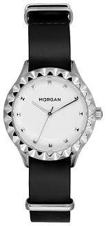 Наручные <b>часы</b> MORGAN MG 001/FA — купить по выгодной цене ...