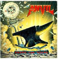 <b>Anvil</b> - <b>Pound For</b> Pound (1988, CD) | Discogs