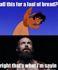 Aladdin Memes, Funny Jokes About Disney Animated Movie | Teen.com via Relatably.com