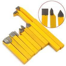 milling cutter tip