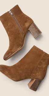 FatFace <b>Ladies</b> Boots - <b>Ankle Boots</b>, Chelsea Boots, <b>Heel Boots</b>