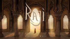 Raji: An <b>Ancient</b> Epic for Nintendo Switch - Nintendo Game Details