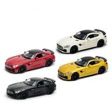 «<b>Welly Модель машины</b> Mercedes-Benz AMG GT R, 1:38 ...