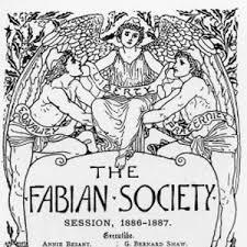 「Fabian Society」の画像検索結果