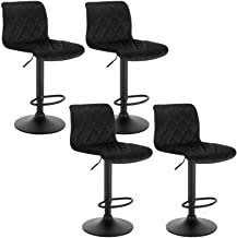 4 Bar Stools - Amazon.co.uk