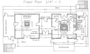 Solaripedia   Green Architecture  amp  Building   Projects in Green    Florida Solar Cracker House Plan