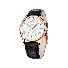 <b>Мужские золотые часы</b> арт. 237.01.00.000.01.01.3 от <b>SOKOLOV</b>