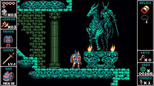 Image result for odallus the dark call