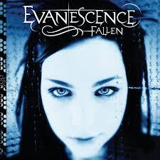 <b>Fallen</b> by <b>Evanescence</b> on Spotify