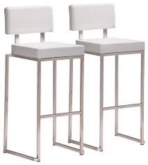 kitchen bar stools stainless