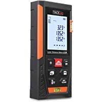 Amazon Best Sellers: Best Laser Distance Meters