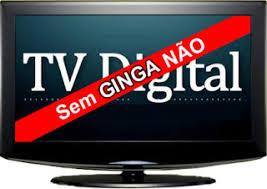 Resultado de imagem para tv digital ginga