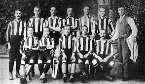 Notts County Football Club