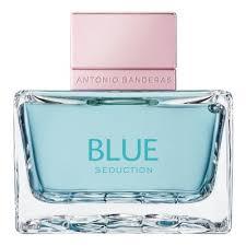 <b>Женская туалетная вода</b> ANTONIO BANDERAS Blue Seduction ...