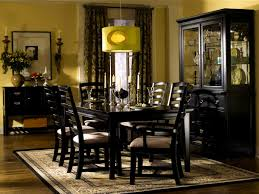 Black Dining Room Chair Covers Accessories Archaicfair Silver Fabric Dining Room Chairs