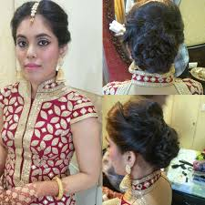 bridal makeup trial pack by shraddha makeup artist mumbai