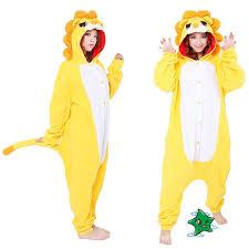 New Female <b>Lion Cosplay Costume</b> Men Women <b>Adults Lion</b> ...