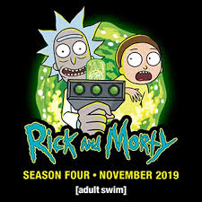 <b>Rick and Morty</b> (season 4) - Wikipedia