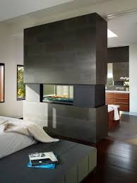 master bedroom feature wall: saveemail ecbd  w h b p contemporary bedroom