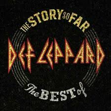 <b>Def Leppard</b> LP <b>Vinyl Records</b> for sale | Shop with Afterpay | eBay