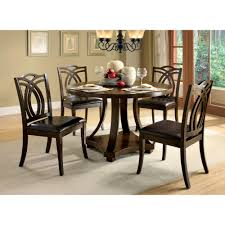 Five Piece Dining Room Sets 5 Piece Dining Table Set All Old Homes