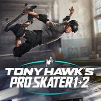 Tony Hawk's™ Pro <b>Skater</b>™ 1 + 2   Xbox