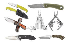 Top <b>Knives</b> and Tools From SHOT Show <b>2018</b> | GearJunkie