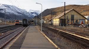 Latour-de-Carol-Enveitg station