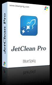Jet Clean Pro v.1.4 [Full]