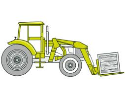 Safe use of <b>tractors</b> - guidelines | WorkSafe