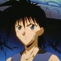 Recca Hanabishi | <b>Flame</b> of Recca Wiki | Fandom
