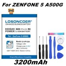 Buy <b>battery for asus</b> zenfone 5 a500cg a501cg and get free shipping ...