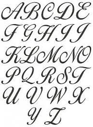 No 135 LG Lara Script 3 <b>Letter</b> Monogram Machine Embroidery ...
