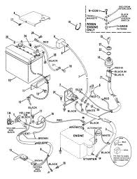snapper riding lawn mower need wiring diagram lawnsite