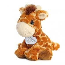 Плюшевый <b>жираф мягкая игрушка</b> купить Кукломания