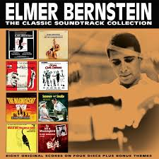 <b>Elmer Bernstein</b> — слушать онлайн на Яндекс.Музыке