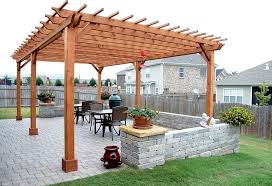 patio arbor plans large size  images about pergola design ideas on pinterest covered patios decking