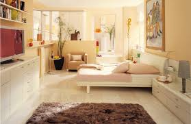 small apartment bedroom design