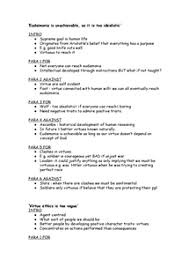 virtue ethics essay virtue ethics essay plans   document in a level and ib ethics preview of virtue ethics