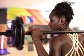 For <b>Women</b>   <b>GoodLife</b> Fitness