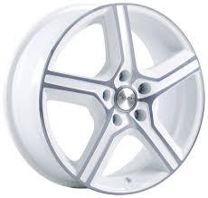 Колесный диск <b>SKAD Драйв 6.5x17/5x114.3 D67.1</b> ET38 Алмаз ...
