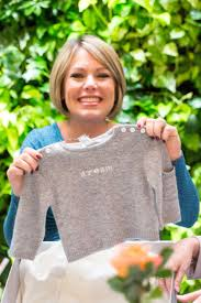 inside dylan dreyer s baby shower using the weather themed stork forecasting cards also from cheree berry the partygoers also guessed dreyer s new addition s birthday size and s she