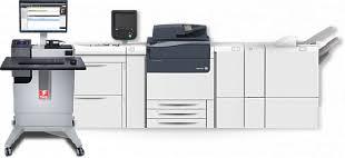 <b>Xerox Versant</b> 180 Press, ЦПМ - «Высокие технологии печати ...