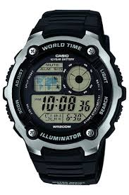 Наручные <b>часы Casio</b> Collection 1 <b>AE</b>-<b>2100W</b>-<b>1A</b>;<b>AE</b>-<b>2100W</b>-<b>1A</b>