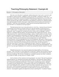 teaching philosophy examples psychology what your resume should teaching philosophy examples psychology the teaching philosophyteaching statement crlt teaching philosophy statement example 2 section 1