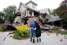 Image result for christchurch new zealand earthquake