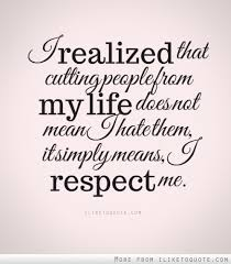 Respect Quotes & Sayings Images : Page 62